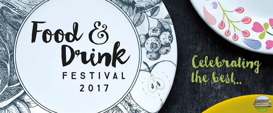 Food and Drink Festival 2017