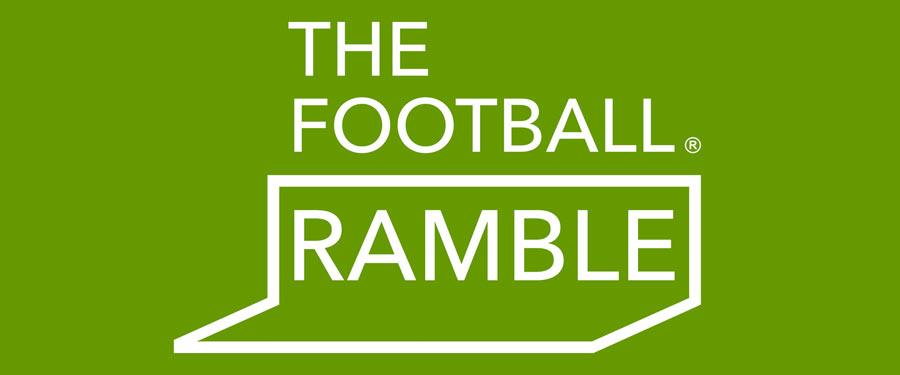 The Football Ramble Live!