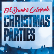Guildford Christmas Events Parties