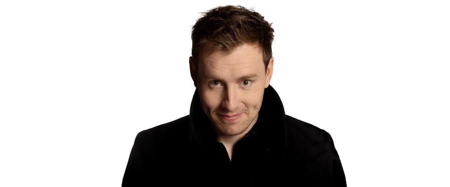 Andrew Ryan Is EverythingGuildford Fringe Festival