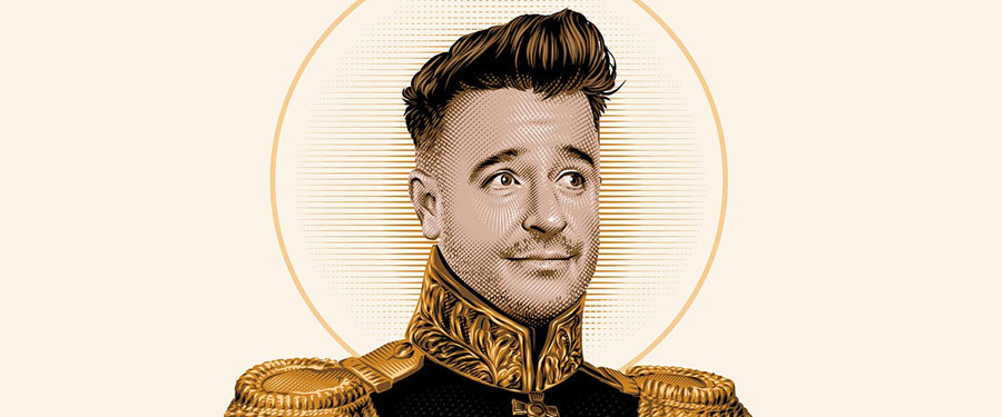 Jarlath Regan: Notions 11