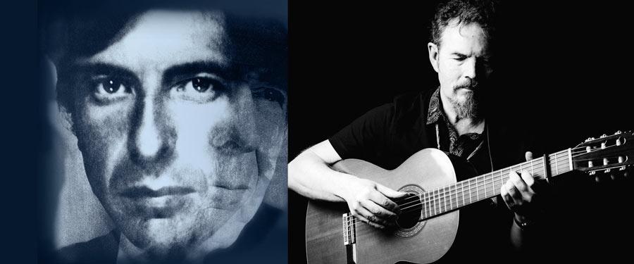 The Songs of Leonard Cohen
