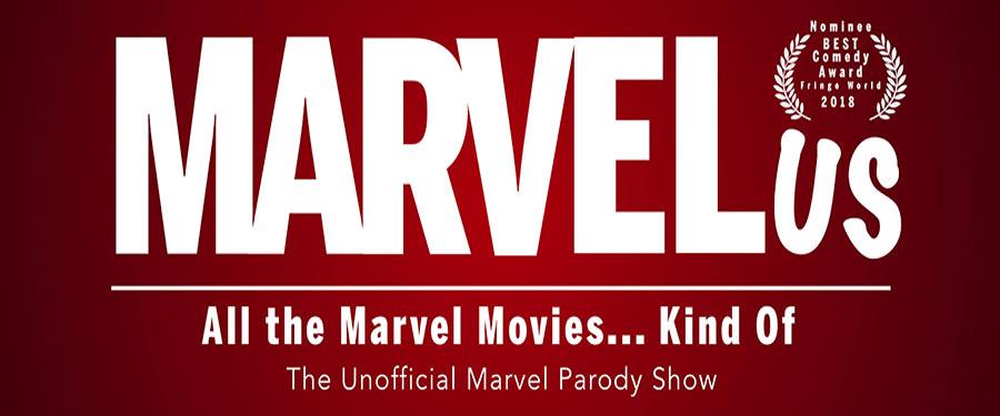 MARVELus: All the Marvel Movies…Kind Of
