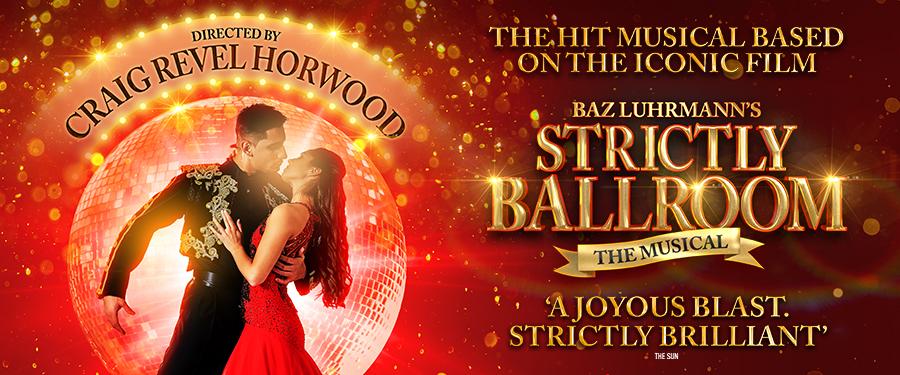 GL: Strictly Ballroom 2020