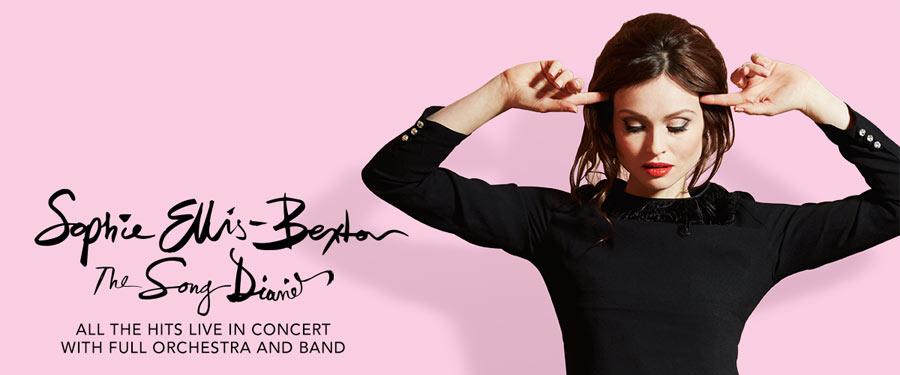 Sophie Ellis-Bexter