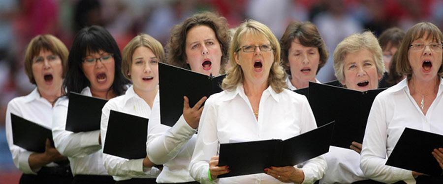 Wimbledon Choral Society