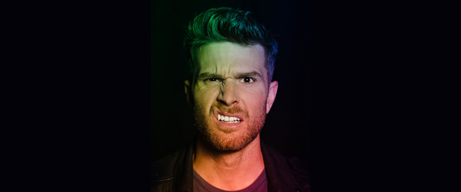 GL: Joel Dommett – Unapologetic (If That's OK?)