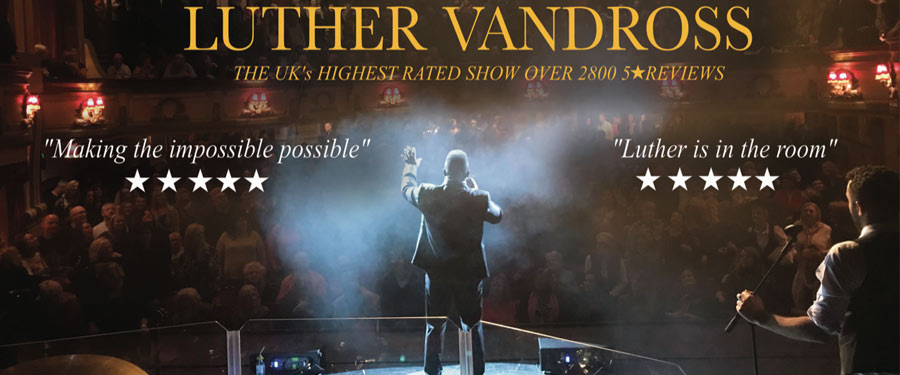 Luther - A Celebration of Luther Vandross