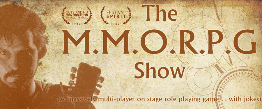 The MMORPG Show