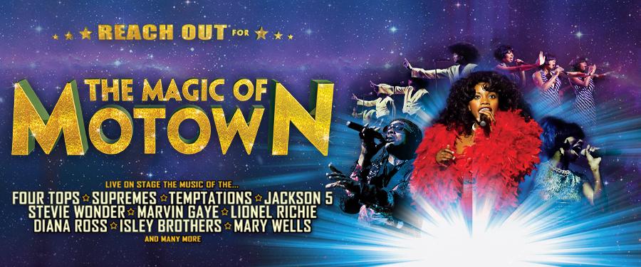 GL: Magic of Motown 2021
