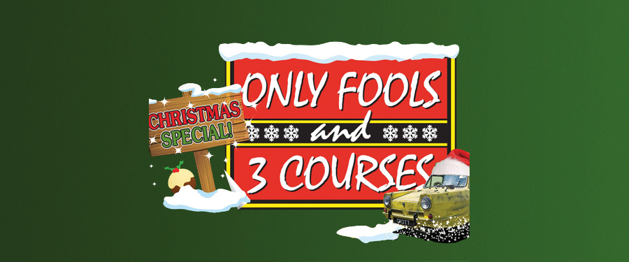 Only Fools and 3 Courses: Christmas Special