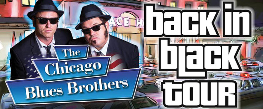 OT: Chicago Blues Brothers