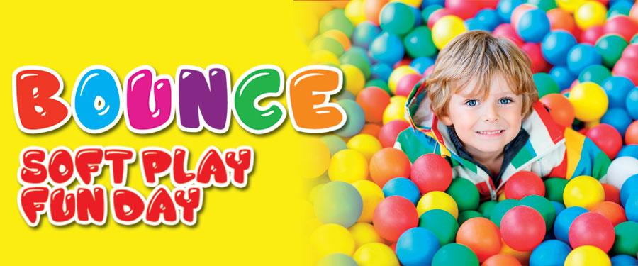 OT: Bounce