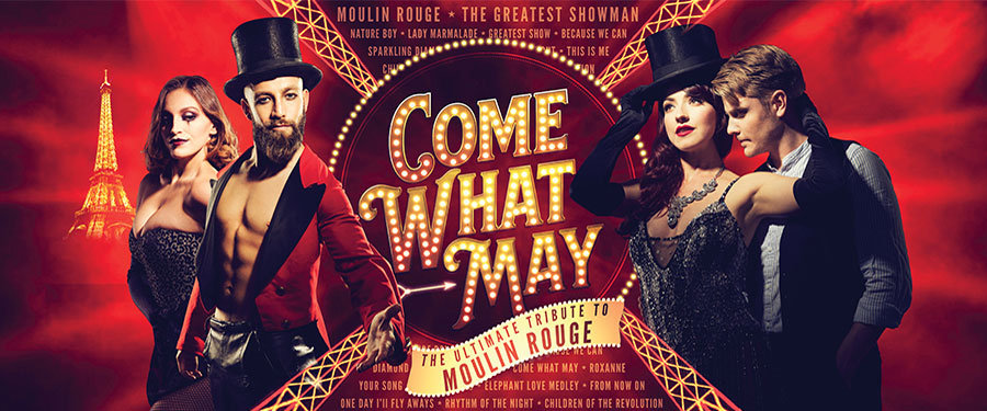 OT: Come What May