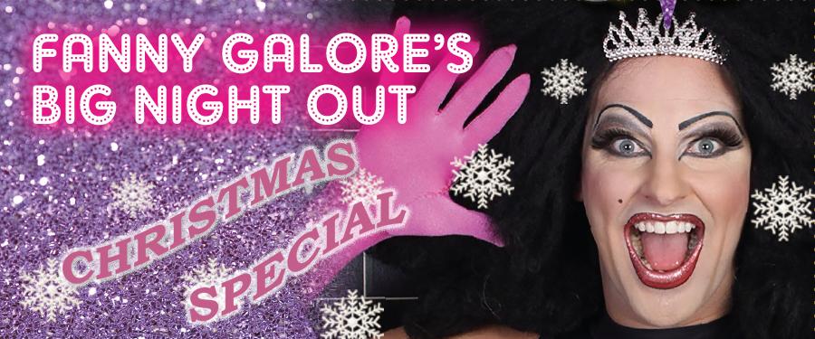 Fanny Galore Big Christmas Special