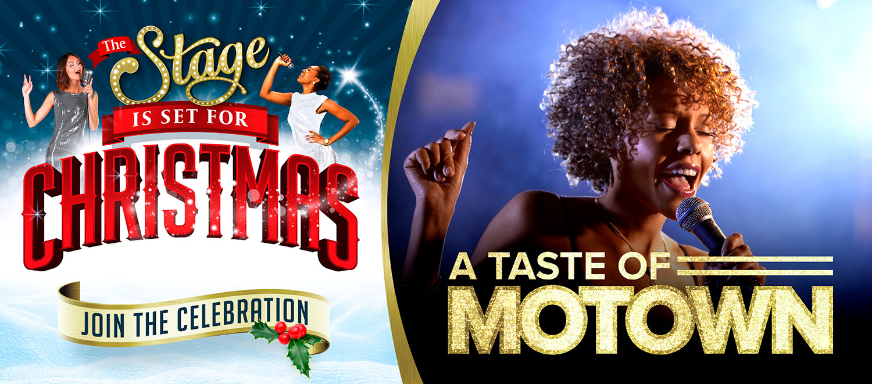 OT: Motown Christmas Festive Lunch