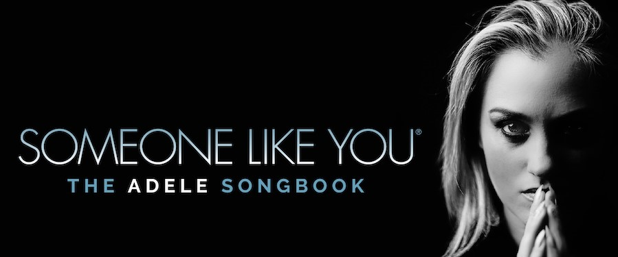 Someone Like You - Adele Tribute