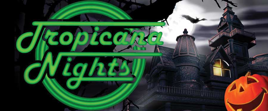 OT: Tropicana Frights
