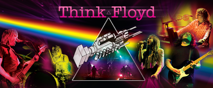 Think Floyd - Live In Concert
