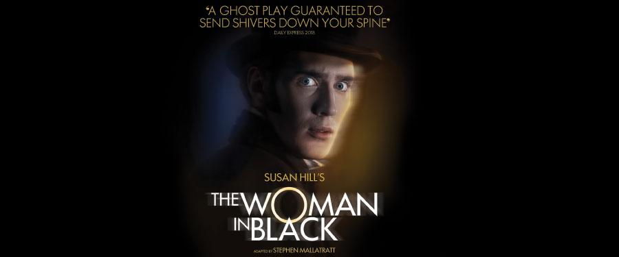 OT: The Woman In Black