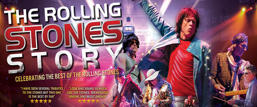 ST: The Rolling Stones Story
