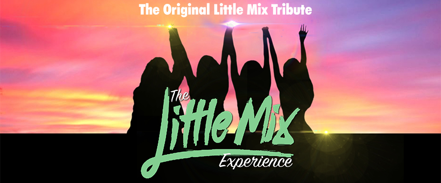 ST: Little Mix Experience
