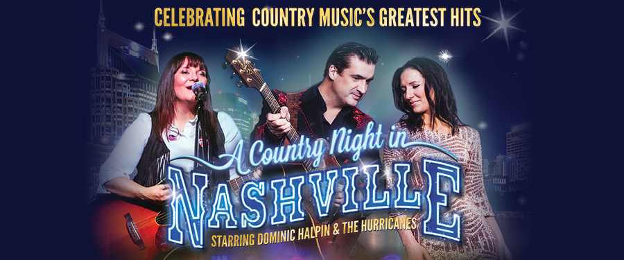 ST: A Country Night in Nashville