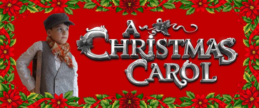 ST: A Christmas Carol