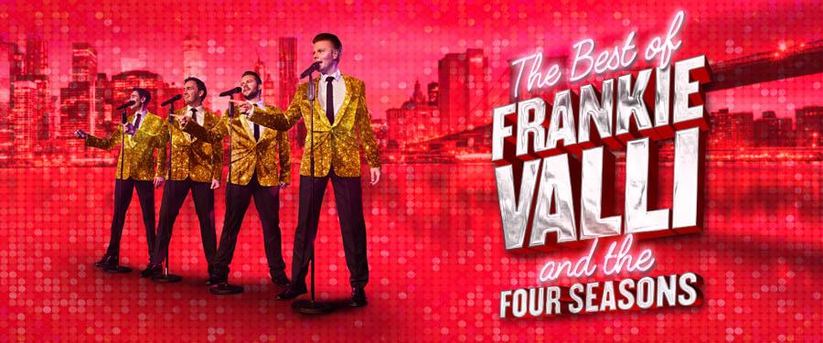 ST: The Best of Frankie Valli