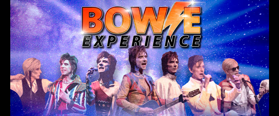 ST: The Bowie Experience