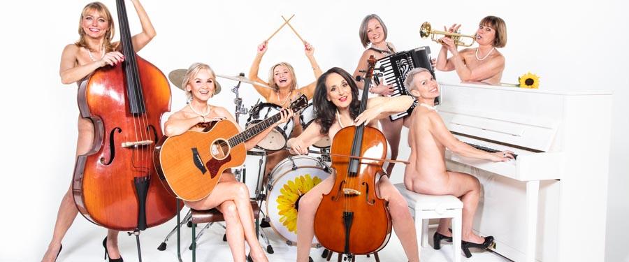 ST: Calendar Girls: The Musical