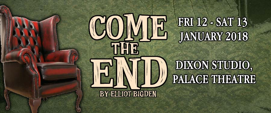 ST: Come The End
