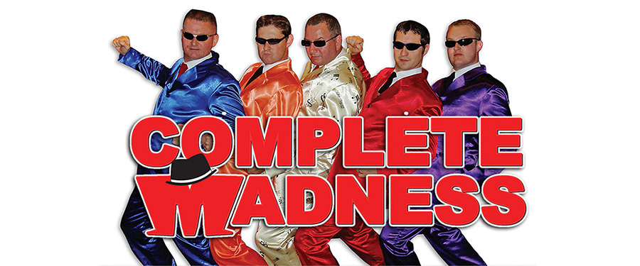 ST: Complete Madness