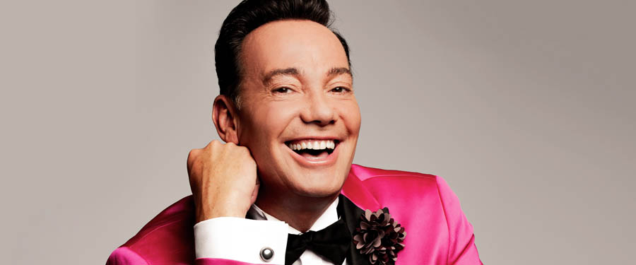 ST: Craig Revel Horwood