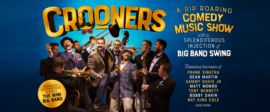 ST: The Crooners