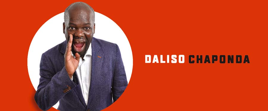 ST: Daliso Chaponda – What The African Said