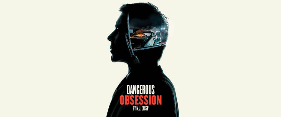 ST: Dangerous Obsession