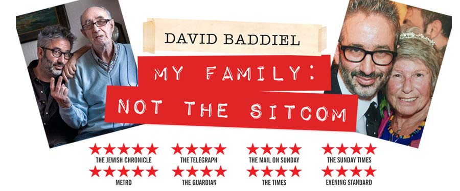 ST: David Baddiel