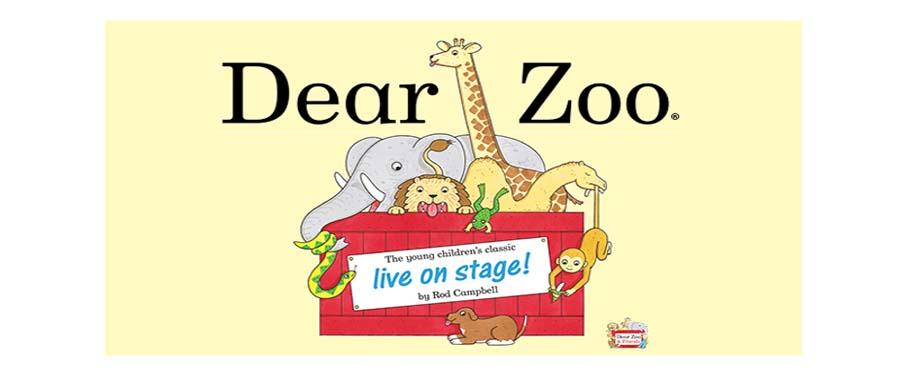 ST: Dear Zoo