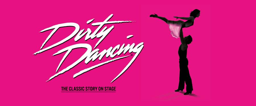 ST: Dirty Dancing