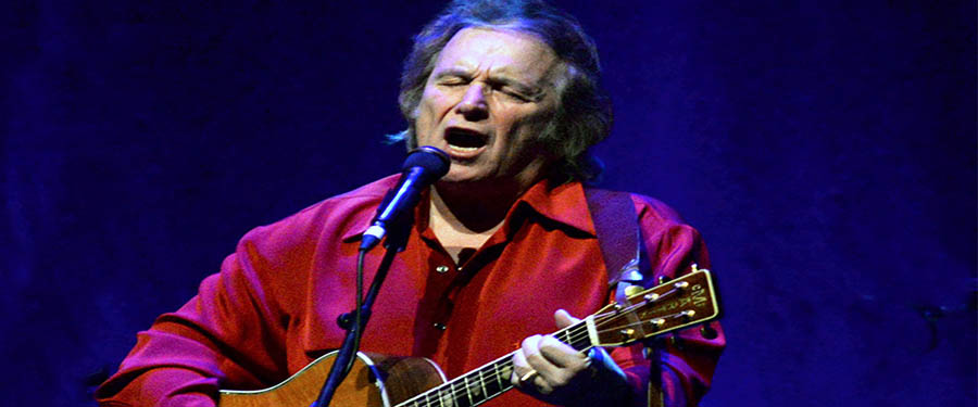 ST: Don McLean