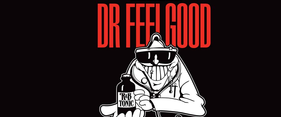 ST: Dr Feelgood 2017