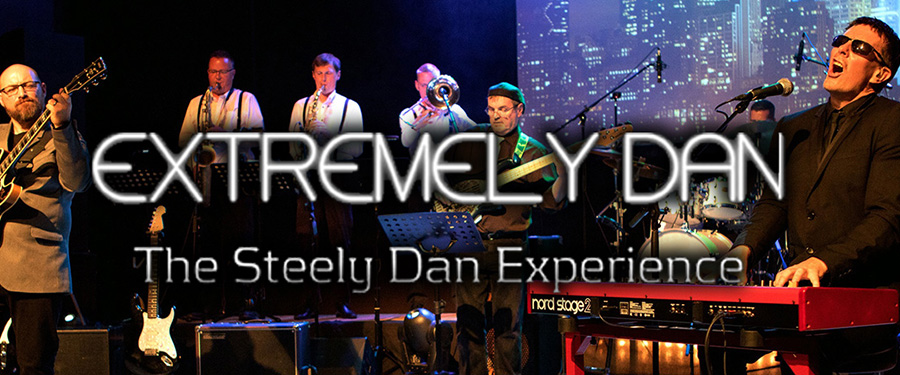 ST: Extremely Dan - The Steely Dan Experience