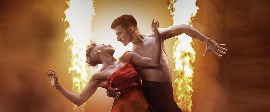 ST: Firedance