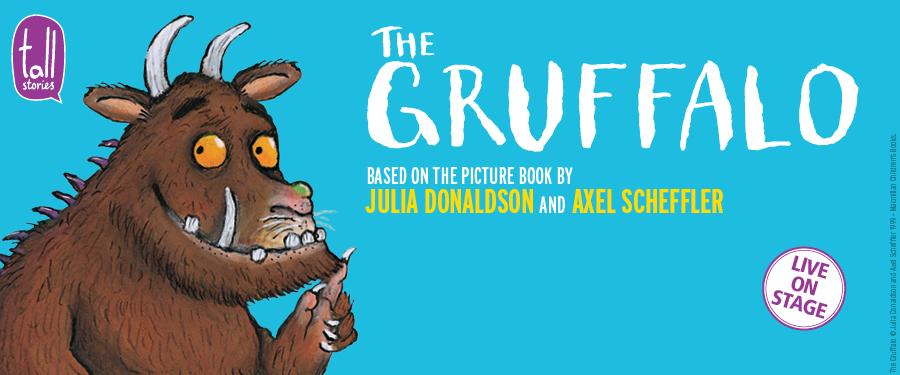 ST: The Gruffalo