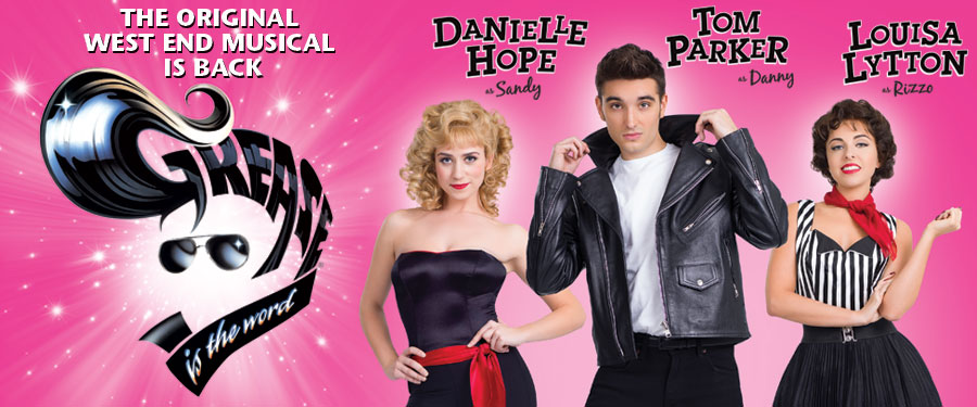ST: Grease