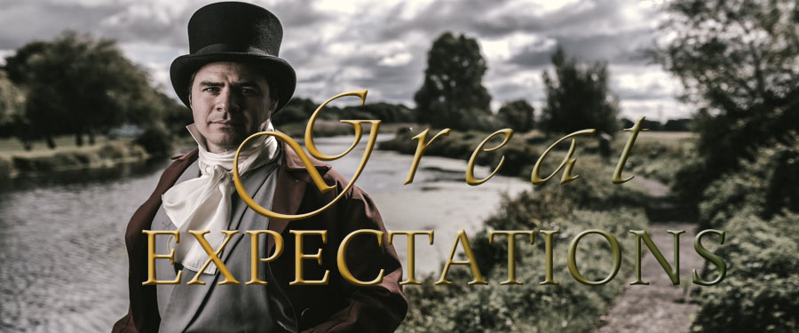 ST: Great Expectations