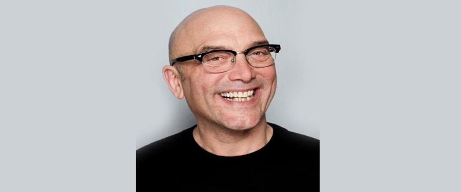 ST: Gregg Wallace: Gregg on Food