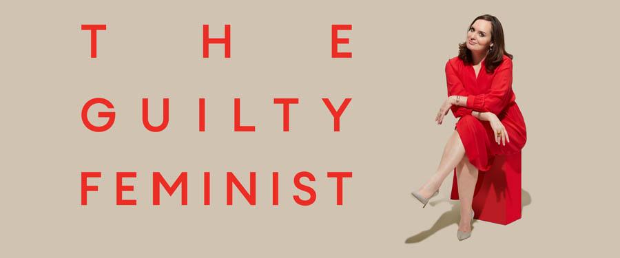 ST: The Guilty Feminist
