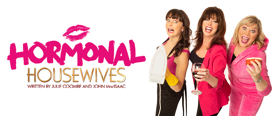ST: Hormonal Housewives